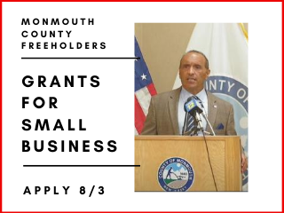 Small Business Grants: Monmouth CARES