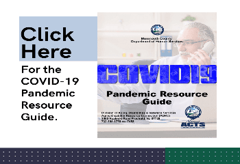 Link to Pandemic Resource Guide